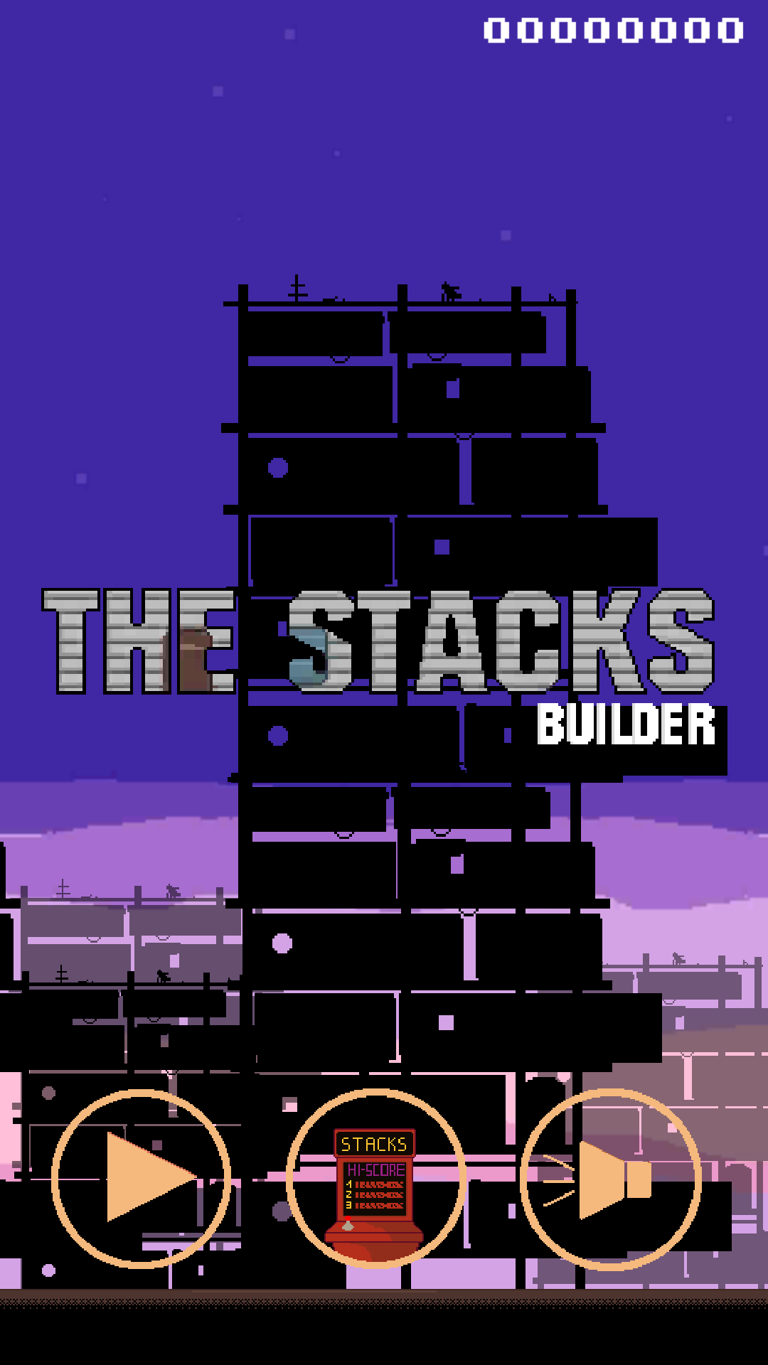 The Stacks Builder