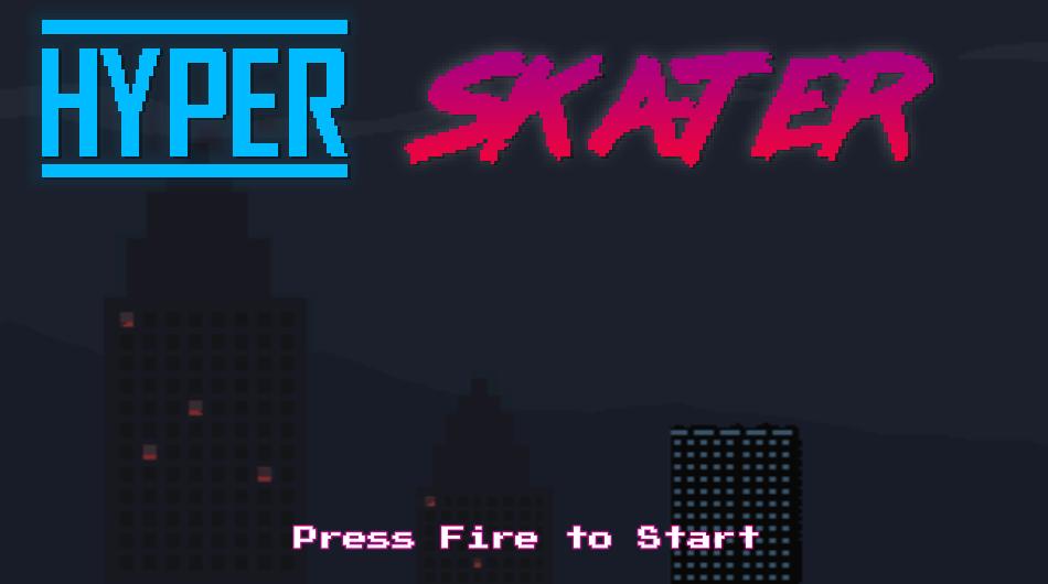 Hyper Skater